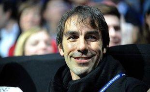 Robert Pirès a joué à Marseille et à Arsenal.