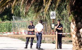 La jeune femme avait été découverte égorgée et atteinte de plusieurs coups de couteau dans un parc attenant au lycée Aristide Maillol de la ville, à une semaine de la rentrée.
