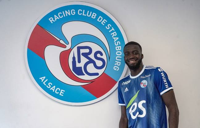 RC Strasbourg : Le club alsacien pioche encore en Ligue 2 avec la signature de Mahamé Siby