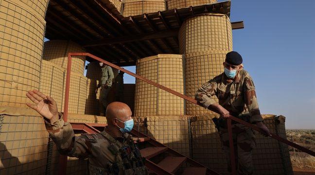 L'armée affirme avoir éliminé 26 djihadistes avec l'aide des forces françaises de Barkhane