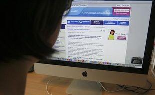 L'Assurance maladie alerte le public sur un mail frauduleux semblable à un courriel de l'Assurance.