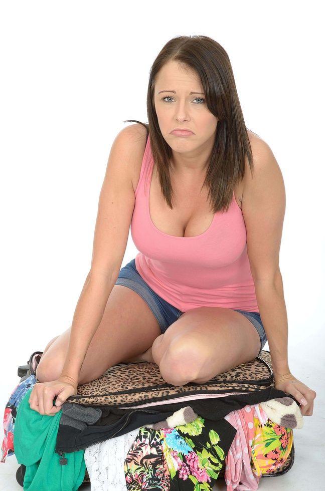 Cet été, voyagez léger avec des valises sans livre