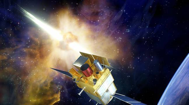 Le satellite Svom va bientôt capter des messages des confins de l'Univers