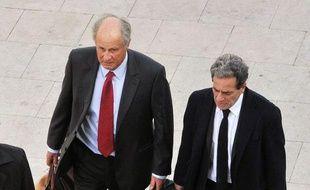 L'ancien gestionnaire de fortune et homme de confiance de Liliane Bettencourt, Patrice de Maistre, a été placé en détention provisoire jeudi soir à Bordeaux.
