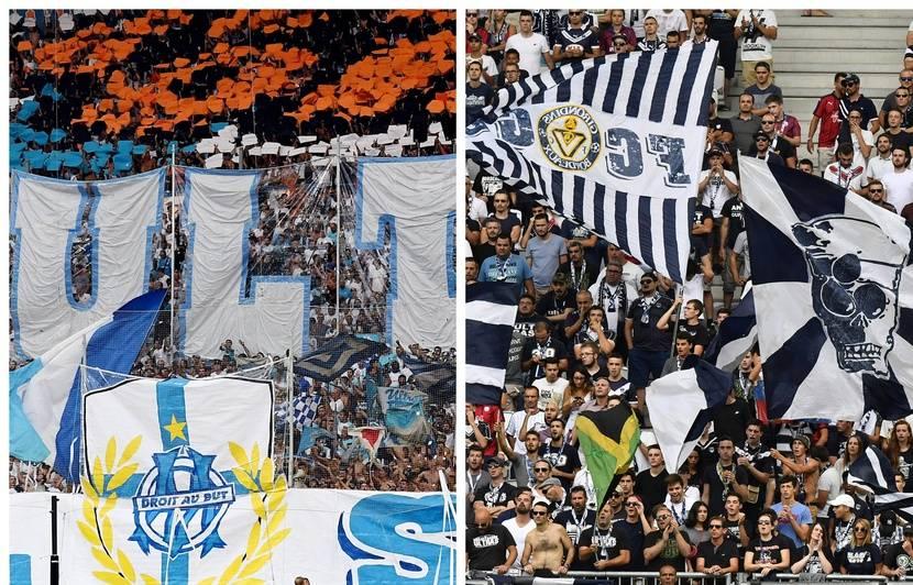 OM-Bordeaux : La rivalité entre supporters marseillais et girondins est-elle désormais à sens unique ?