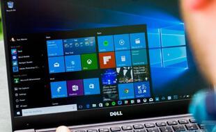 Windows 10: Microsoft publie une mise à jour corrigeant 72 bugs