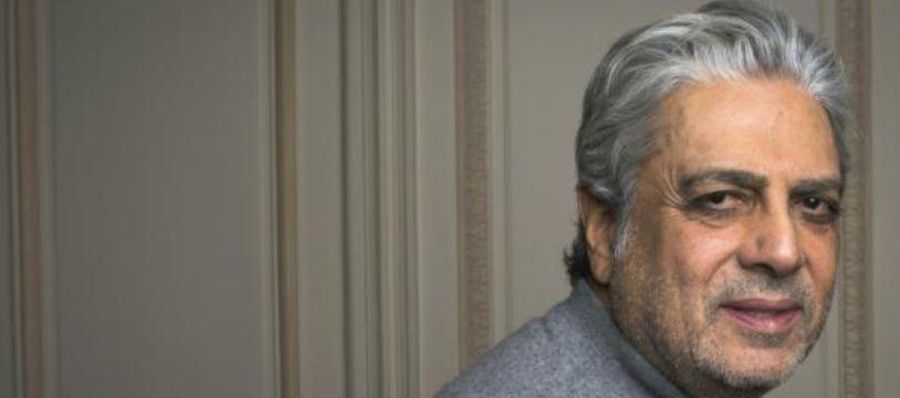 Enrico Macias va devoir rembourser 30 millions d'euros à la banque Landsbanki Luxembourg.