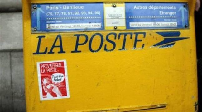 Comme une lettre la poste for La poste reexpedition definitive