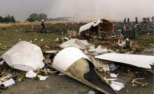 La ville de Gonesse souhaiterait qu'Air France rachète le terrain pour le lui céder un euro symbolique. Elle pourrait ainsi en faire « un lieu de mémoire ».