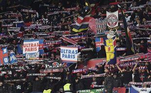Pas de supporters parisiens à Nice dimanche pour le choc entre le Gym et le PSG.
