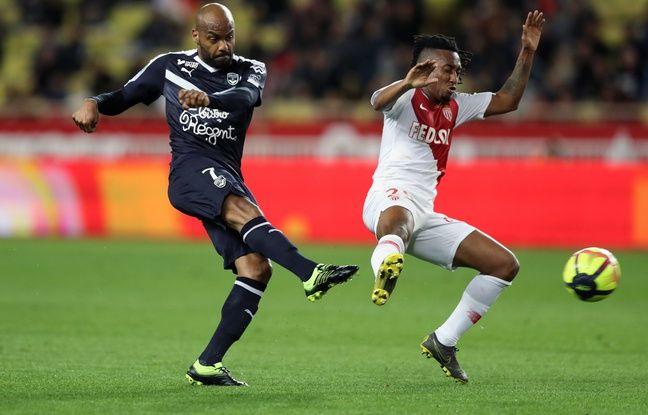Bordeaux-Monaco EN DIRECT : Slimani toruve déjà la faille pour l'ASM face à des Girondins amoindris (0-1)