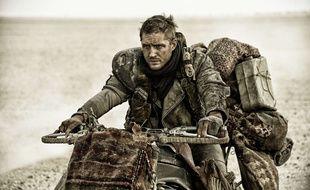 Tom Hardy dans «Mad Max: Fury Road».
