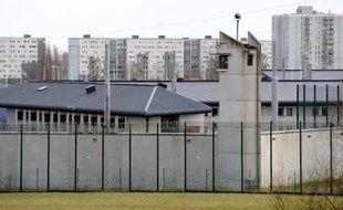 La prison de Sequedin (Nord).