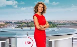 Marie-Sophie Lacarrau arrivera sur TF1 le 4 janvier 2021