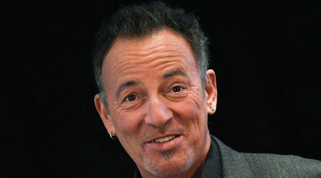 Super Bowl : Bruce Springsteen a mis dix ans pour se laisser convaincre d'apparaître dans la pub Jeep - 20 Minutes