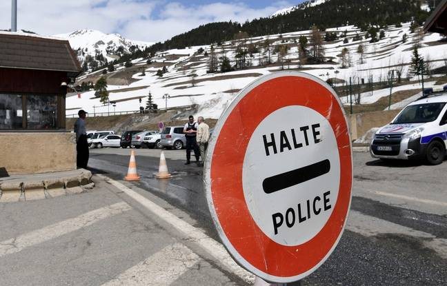 VIDEO.Hautes-Alpes: Médecins du Monde demande que «cesse la mise en danger des exilés»