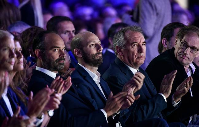 Les députés et sénateurs de la majorité réunis lundi, Emmanuel Macron attendu
