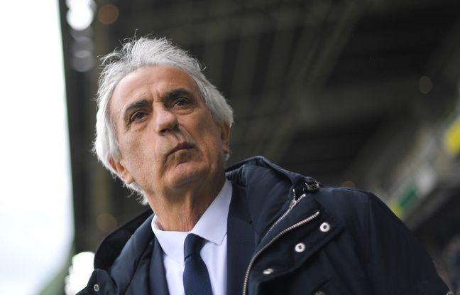 FC Nantes: Ambiance, ambiance... «Au dernier mercato, ils ont travaillé dans mon dos», peste Vahid