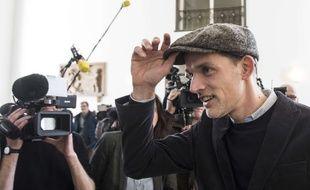 Thomas Tuchel en mode titi parisien.