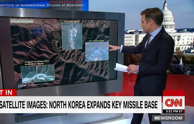 VIDEO. Corée du Nord: Des signes d'activité sur une base de missiles Nouvel Ordre Mondial, Nouvel Ordre Mondial Actualit�, Nouvel Ordre Mondial illuminati