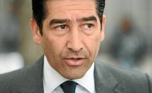 Karim Zéribi.