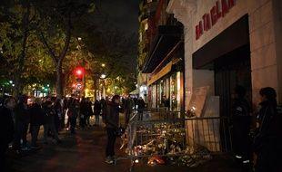 L'attaque du Bataclan le 13 novembre 2015 a fait, à elle seule, 90 morts.