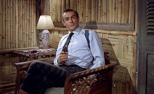 Sean Connery Is Britain S Favorite James Bond Teller Report