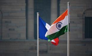 L'Inde devrait dépasser la France et devenir la cinquième économie mondiale en 2018.