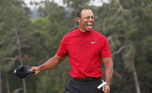 Le Tigre rugit après son triomphe à Augusta.