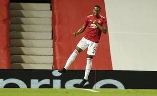 Anthony Martial est en forme