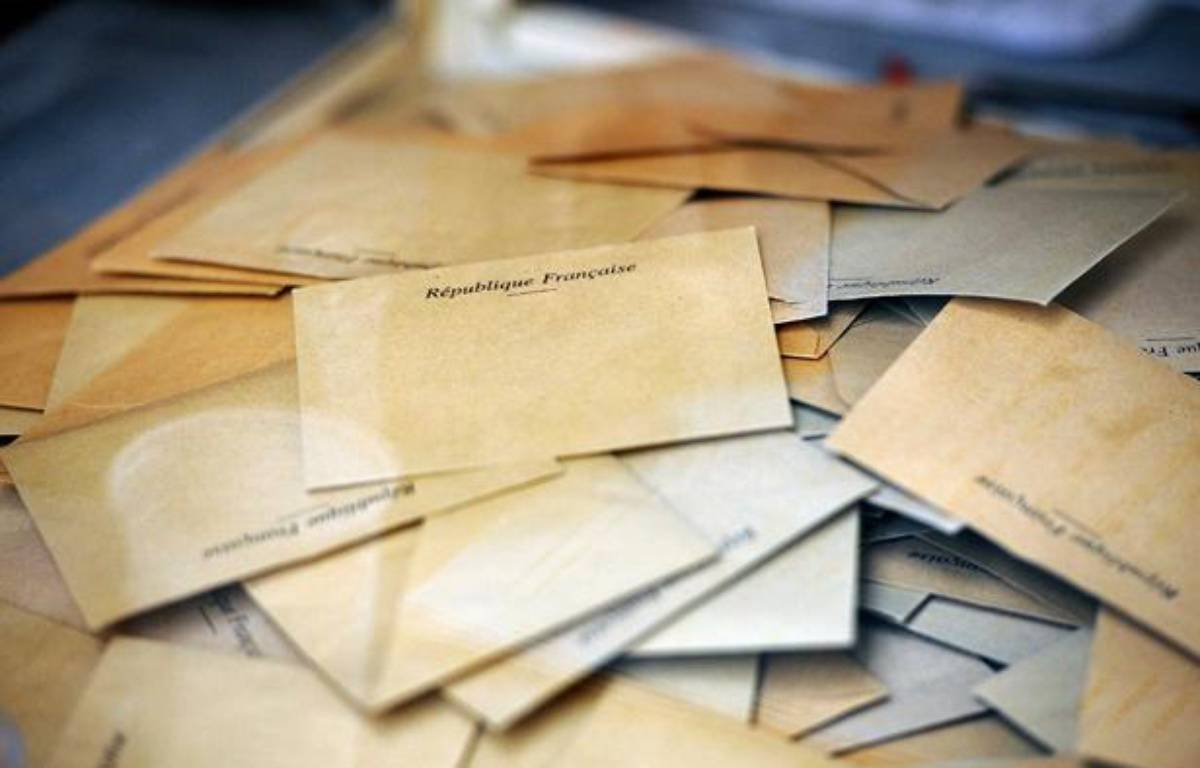 Le vote est ouvert aux salariés de TPE ainsi qu'aux employés à domicile. – E. POL / SIPA