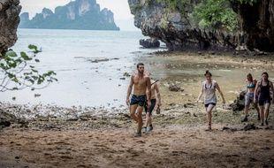Les aventuriers de Koh Lanta Thaïlande à la découverte de leur île