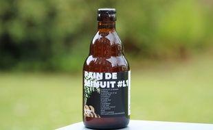 Pain de Minuit, la première bière lilloise au pain sec