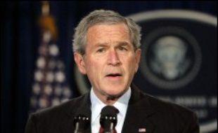 George W. Bush réunit jeudi dans son ranch du Texas (sud) les plus hauts responsables américains pour évaluer ses options avant l'annonce en janvier d'une nouvelle stratégie en Irak.