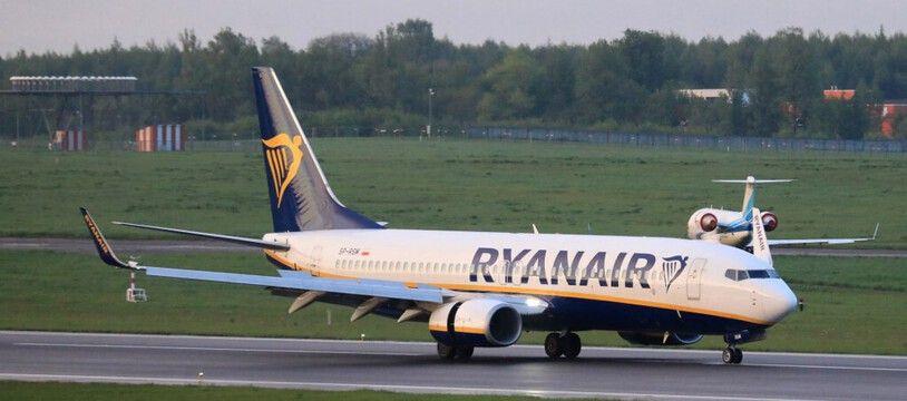 La compagnie aérienne low-cost Ryanair profite d'une loi peu claire.