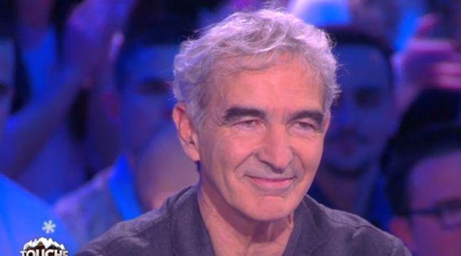 Raymond Domenech sur D8 le 3 décembre 2015. – Capture d'écran D8/DR