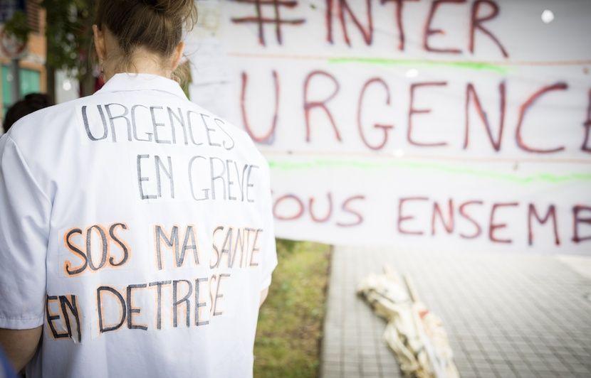 Crise des urgences : Les médecins généralistes appellent à fermer le samedi matin