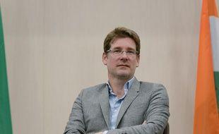 Pascal Canfin,le 20/11/2018. ISA HARSIN/SIPA