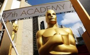 Trois associations de défense des droits civiques ont appelé au boycott de la 87e cérémonie des Oscars.
