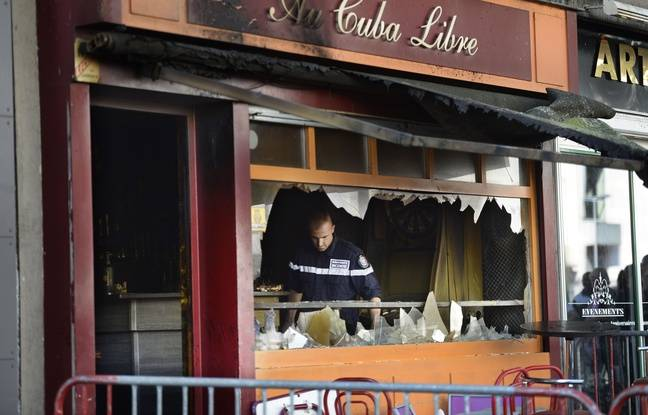 Cuba Libre : Décision mardi dans le procès de l'effroyable incendie du bar à Rouen