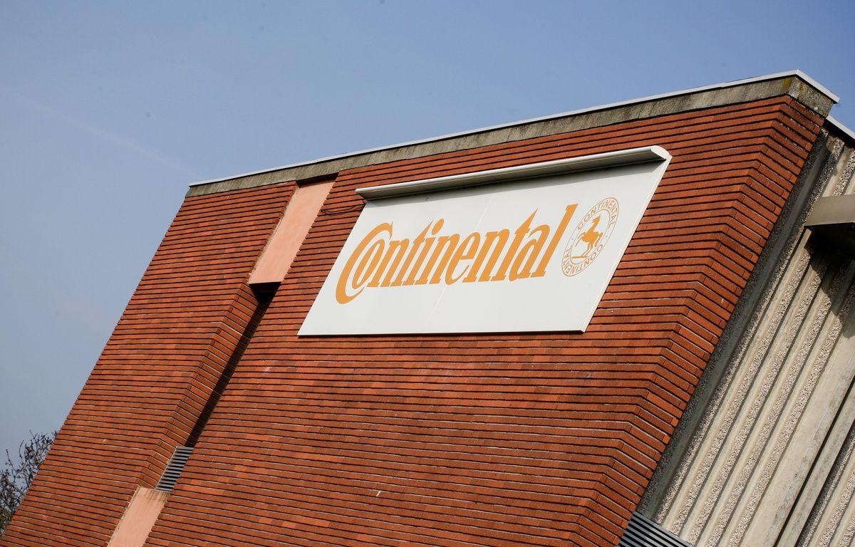 Le site de l'usine Continental à Toulouse. – F. Scheiber - 20 Minutes archives