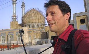 Antoine de Maximy en Iran pour «J'irai dormir chez vous» sur France 5