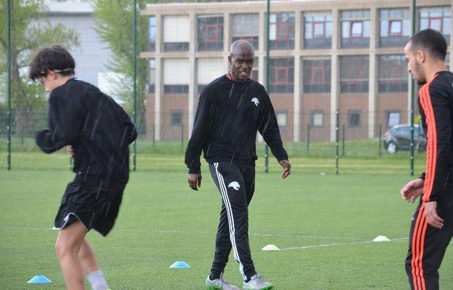 Sans club depuis l'été dernier, Kelly Youga (30 ans) n'évolue actuellement qu'avec la sélection centrafricaine.