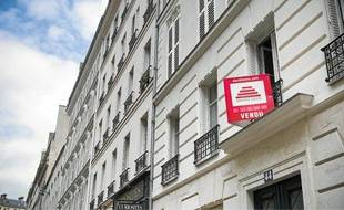 Il est possible d'acheter un appartement dans le cadre d'un plan de location-accession