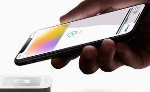 iOS 14: les paiements Apple Pay via QR code arrivent