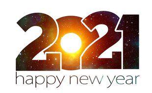 Et bonne année bien sûr !