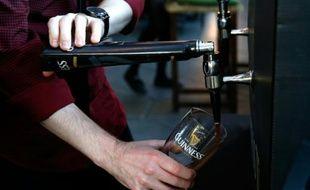 Royaume-Uni: la Guinness devient consommable par les végétaliens