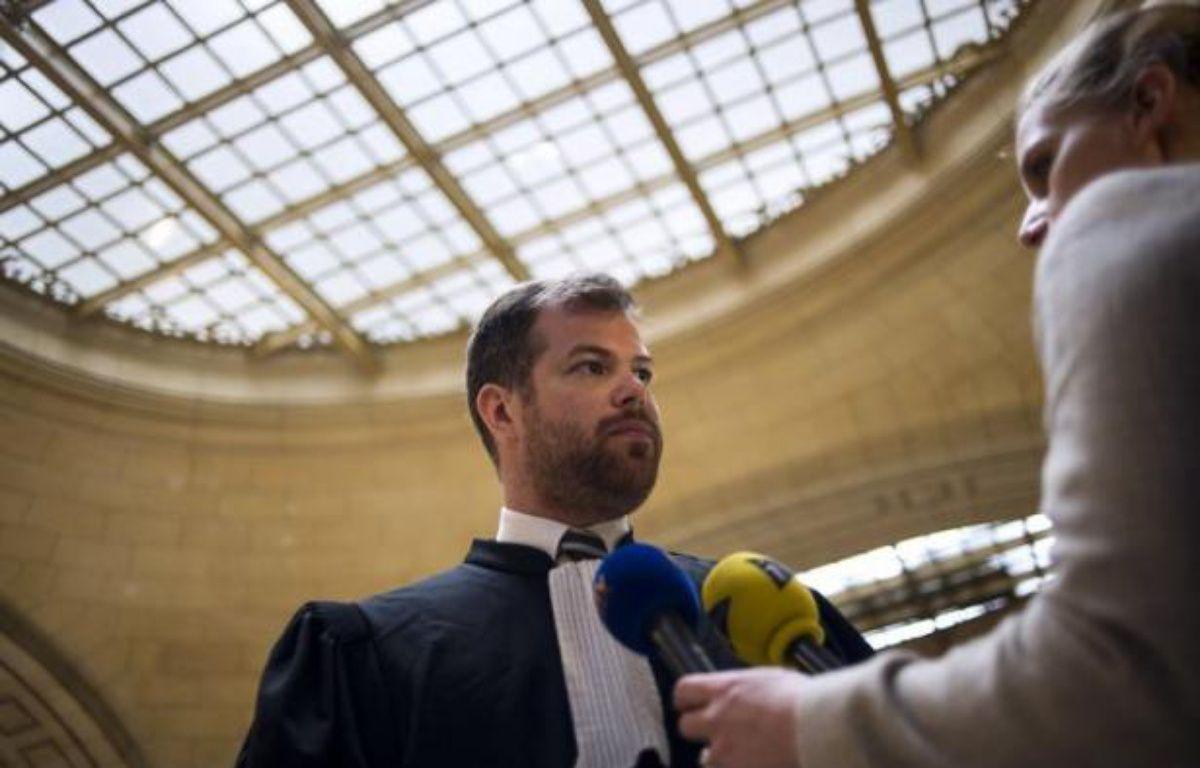 """Assises: les avocats de trois des six Somaliens accusés de la prise d'otages du Ponant ont appelé la Cour à ne pas les juger """"pour l'exemple"""" – Fred Dufour afp.com"""