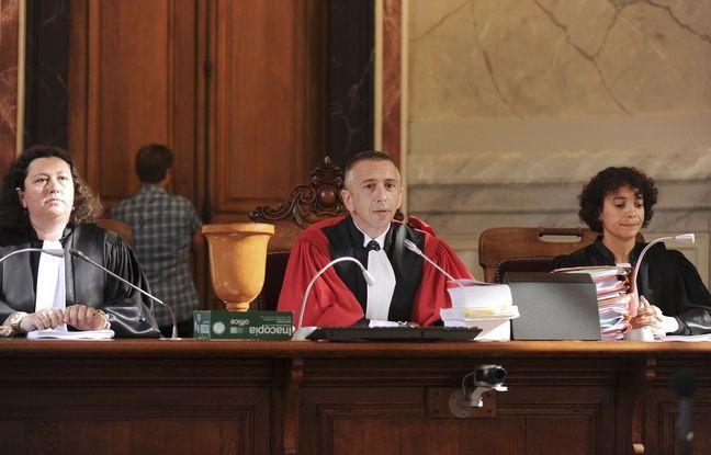 proc 232 s du meurtre d alexandre junca le principal accus 233 avoue avoir agi seul