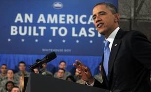 Le président américain Barack Obama a défendu jeudi son bilan en matière d'indépendance énergétique et a appelé à investir davantage dans les carburants alternatifs, après avoir été attaqué par les républicains sur son rejet d'un oléoduc géant avec le Canada.